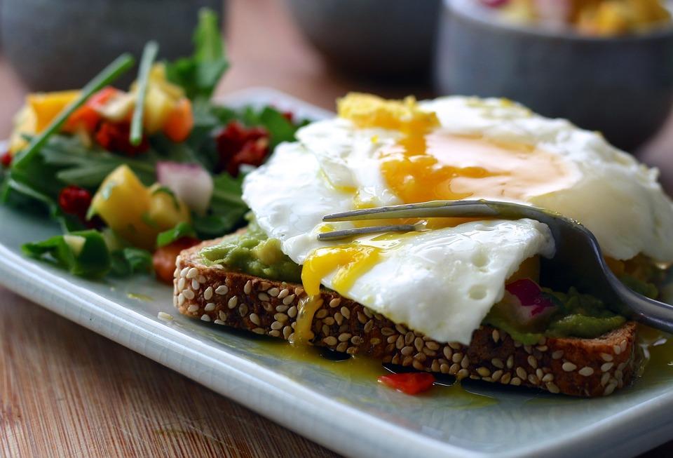 Sağlığa dost besin yumurta